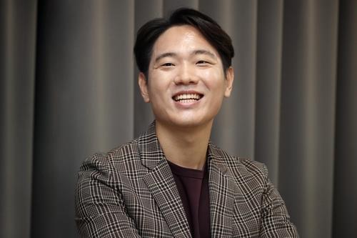 제8회 수림문학상 당선자 김범정