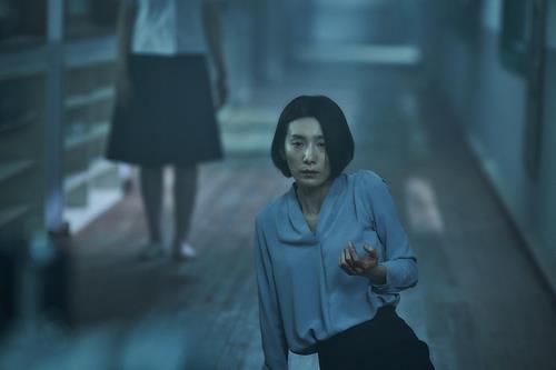 영화 '여고괴담 여섯번째 이야기: 모교'
