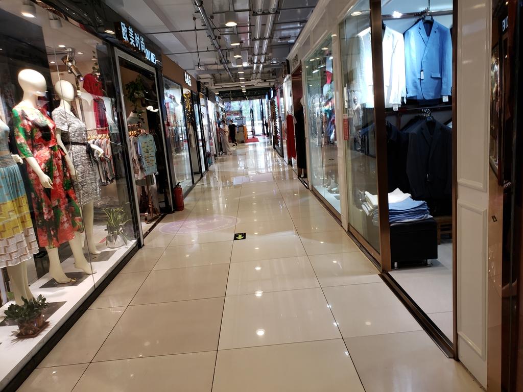 베이징 가짜 명품 쇼핑몰