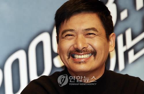 저우룬파의 미소