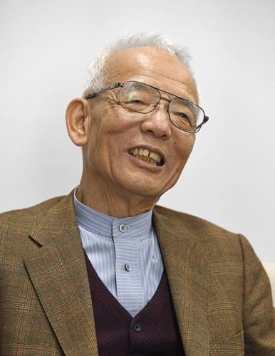 노벨물리학상 공동 수상 마나베 슈쿠로