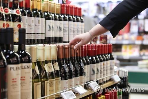 La Producción De Alcohol De Marcas Nacionales Disminuye Un 11 Por Ciento Mientras Que La Importación Se Duplica En 5 Años Agencia De Noticias Yonhap