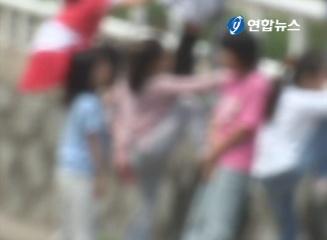 """초.중생 음란물 따라하기 심각..""""교실서도 유사"""
