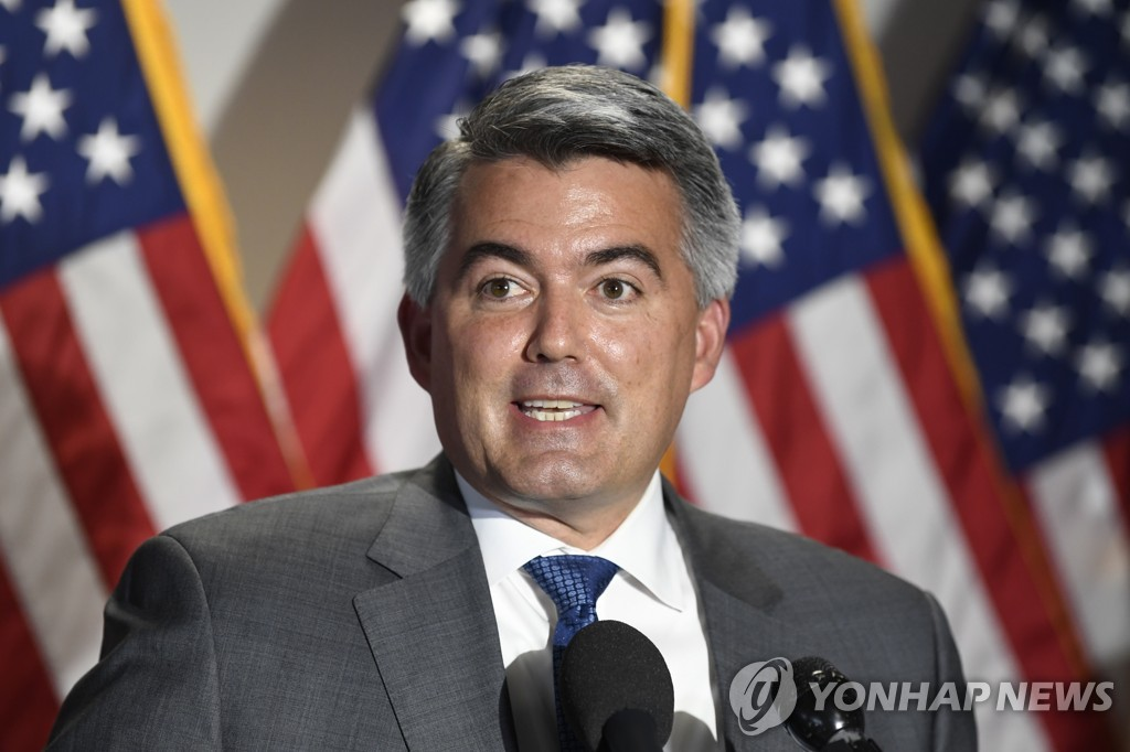 U.S. senators introduce resolution marking 70th anniversary of Korean War