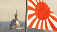 (3rd LD) Japan won't send warship to maritime exercise off South Korea