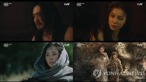 (News Focus) 'Arthdal Chronicles' highlights longtime issue of overworking crew