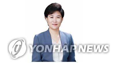 김정아 통일맘연합회 회장