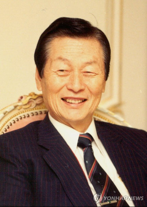 (2nd LD) Lotte Group founder Shin Kyuk-ho dies at age 99