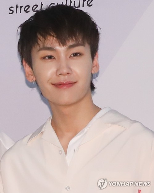 K-pop band BTOB's rapper under probe on alleged marijuana use
