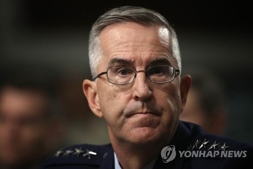 U.S. military leader expresses full confidence in ability to defend against new N.K. missiles