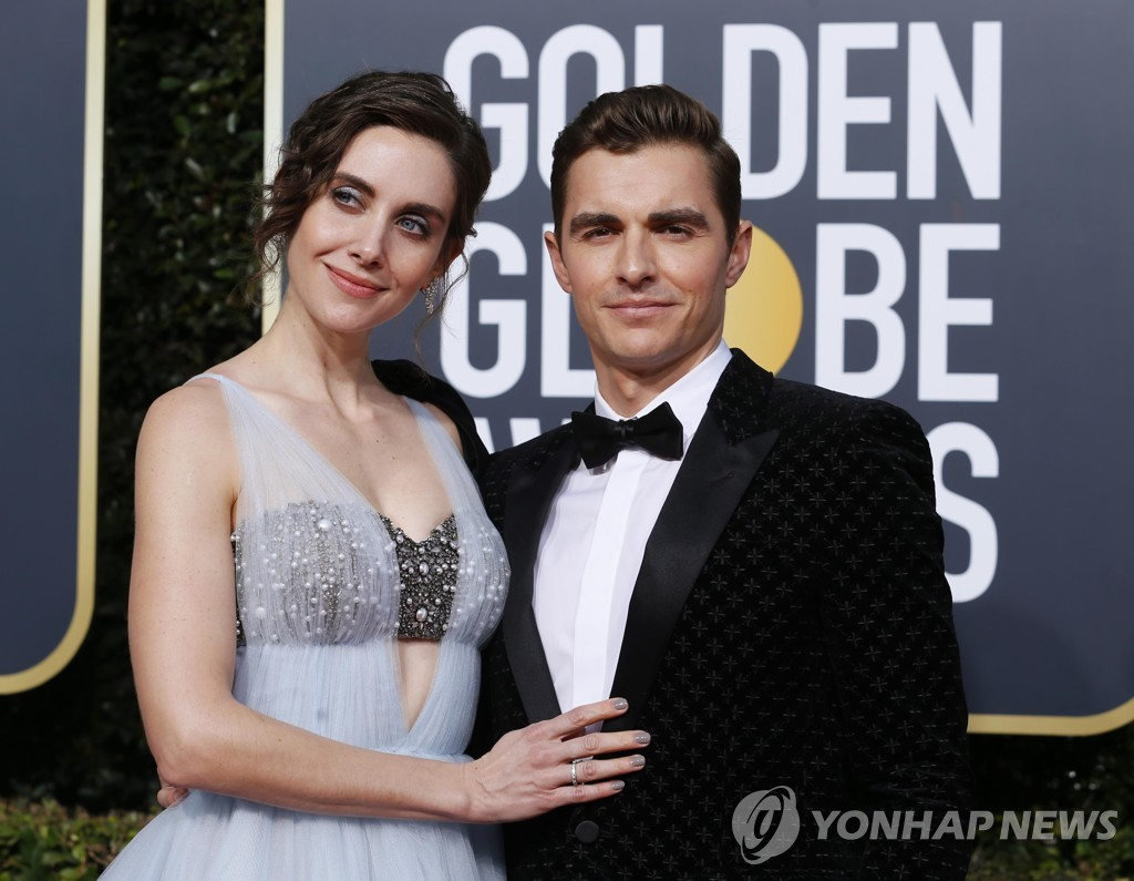 AWARDS-GOLDENGLOBES/