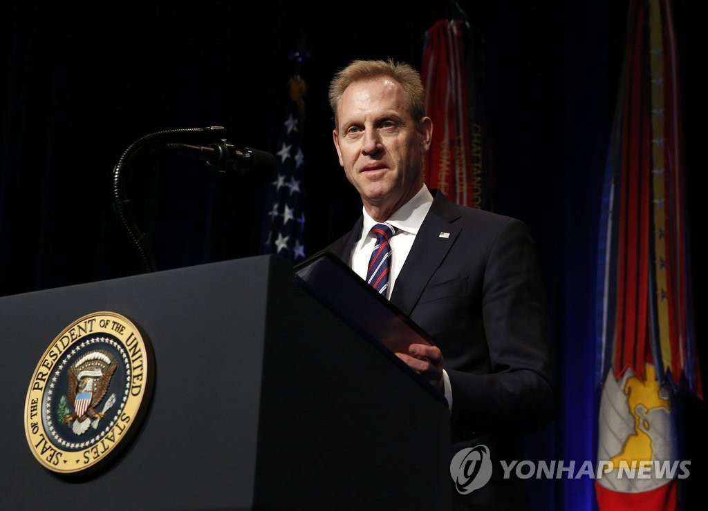 (2nd LD) Pentagon says N.K. launches were of ballistic missiles that flew over 300 km