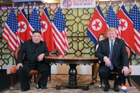 Third N.K.-U.S. summit is possible despite lack of progress on denuclearization: analysts