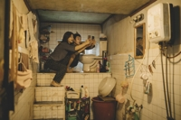 'Parasite' selected as S. Korea's Oscar contender