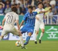 2 S. Korean clubs eye trip to quarterfinals at AFC Champions League