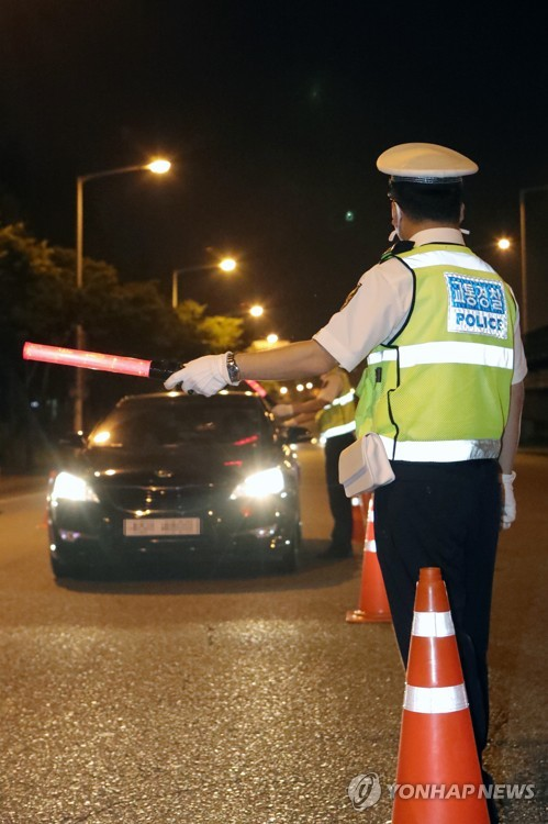 Tougher DUI regulations enforced