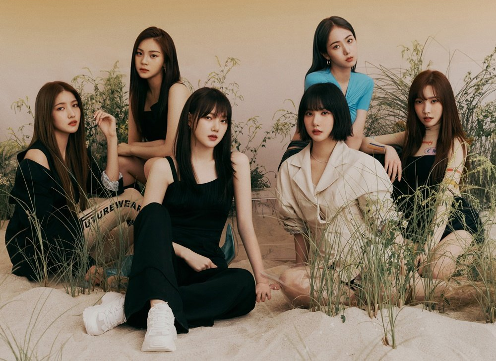 GFriend to unveil new album