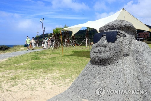 Coronavirus revives Jeju's past glory as S. Korea's best honeymoon destination