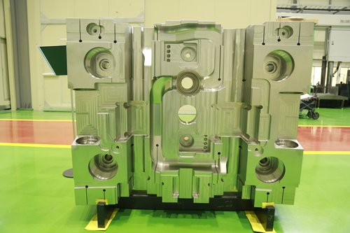 S. Korea develops ITER blanket shield block