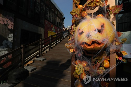 Popular Seoul clubs to close on Halloween weekend